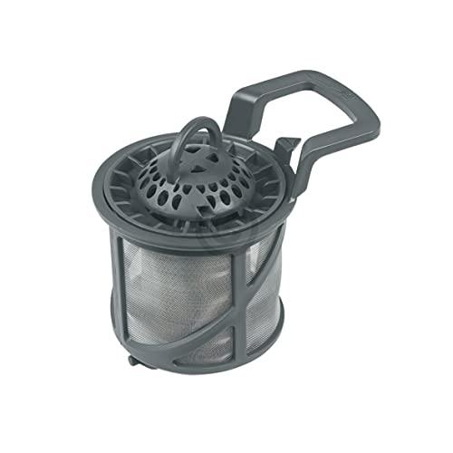 DL-pro Juego de coladores para AEG Electrolux Juno 807547226/9 8075472269 807547226, colador fino con mango para lavavajillas