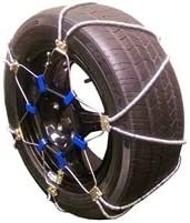 Diagonal Cable Tire Chain for Trucks and SUV's: image