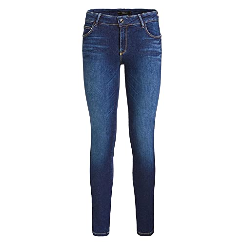 Guess Ultra Curve Jeans, Blu, 28 Donna