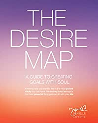 Gift Ideas: The Desire Map