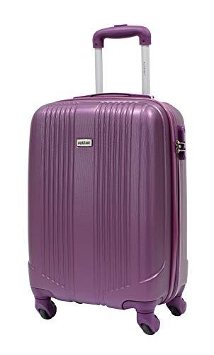 Une valise robuste : la trolley Alistair Airo