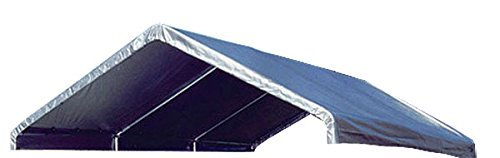 12 x 20 canopy replacement cover - 6