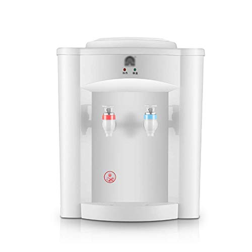 XBR 2021 Nuevo dispensador de Agua Caliente/fría Mini Escritorio eléctrico automático para Beber café para Oficina en casa Barra de té