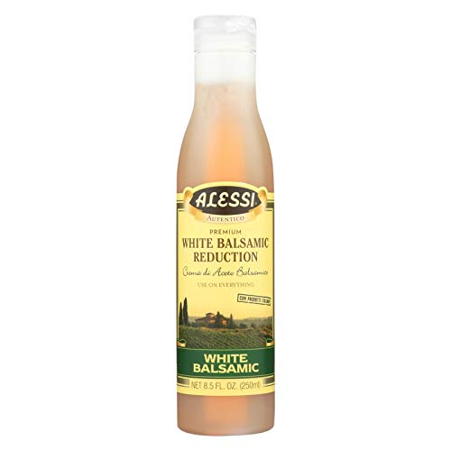 White Balsamic Reduction 8.50 Ounces (Case of 6)