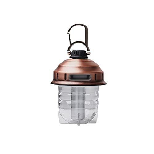 QWZ Linterna de Aceite de Queroseno Lámpara de Mano de Estilo Industrial Retro Multifuncional Lámpara de Mano, iluminación de Picnic para Acampar al Aire Libre Linterna de huracán Vintage