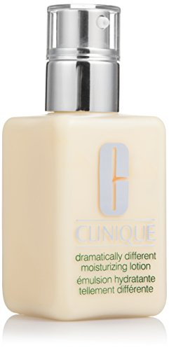Clinique Dramatically Different Moistur Lotion