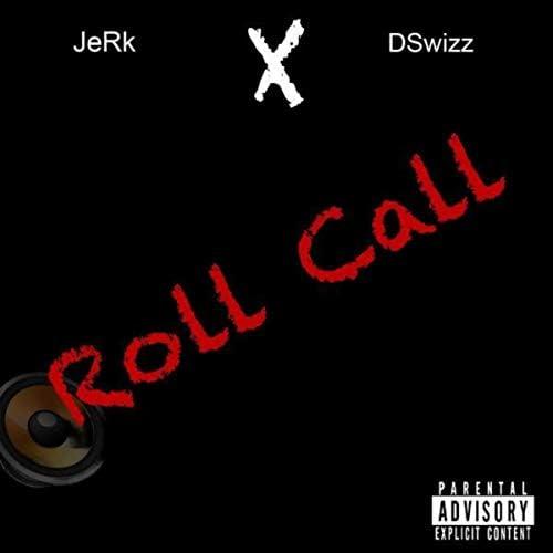 Jerk feat. DSwizz