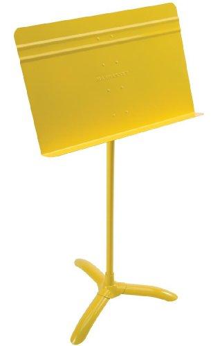 MANHASSET Notenständer, Gelb