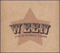 Live At Stubb's, 7/2000