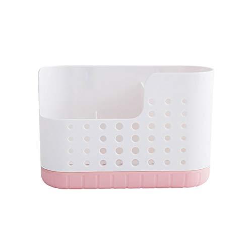 Tenedores Plastico Rosa Marca UPKOCH
