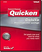 New Intuit Inc. Quicken 2008 Deluxe Include 529 Contributions As Part Of Your Overall Net Worth