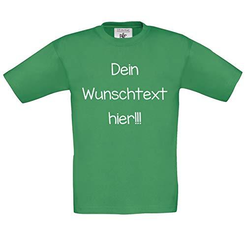 Kinderen T-shirt bedrukken met de Amazon T-shirt-ontwerper. T-shirt zelf vormgeven. T-shirt opdruk. T-shirt met tekst naar wens. T-shirts zijn Ökotex-100 gecertificeerd.