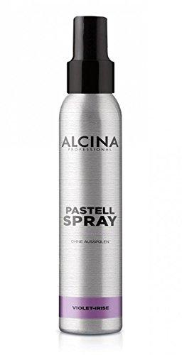 Alcina Pastell Spray Violet-Irise 100 ml