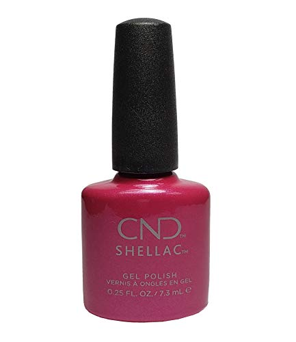 CND Shellac 2014 Paradise Collection - Sultry Sunset by CND Nail Products