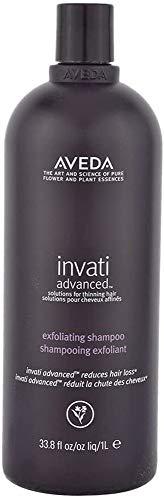 Aveda Invati Advanced Shampoo exfoliante, 1l
