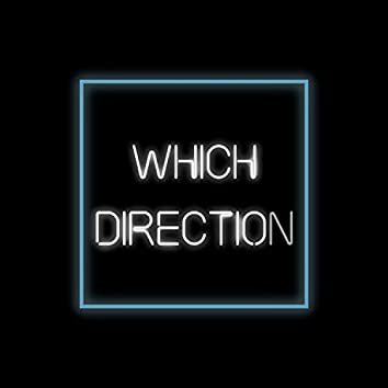 Which Direction (feat. Casey Trela)
