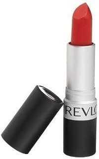Revlon Matte Lipstick Really Red (2-Pack)