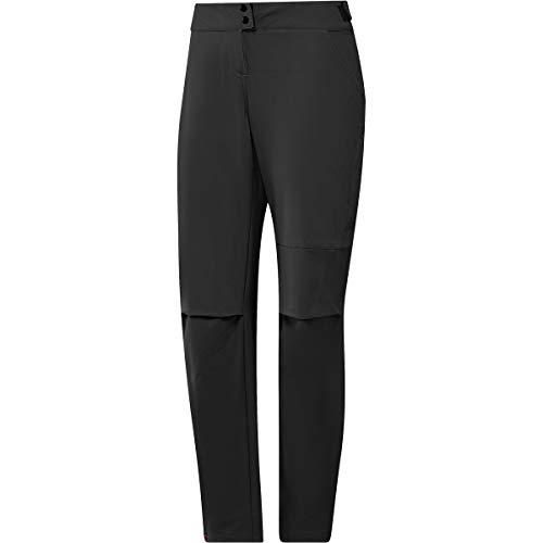 Five Ten - Pantaloni da Mountain Bike TrailX, Taglia 38, Colore: Nero