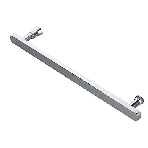 Manija de la puerta de la ducha de reemplazo para puerta de...