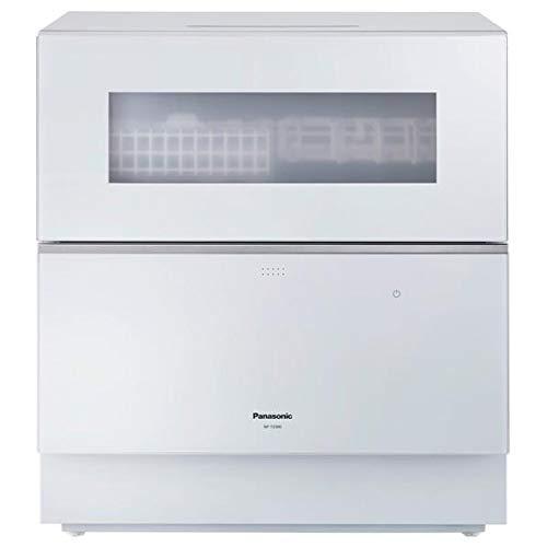パナソニック 食器洗い乾燥機(ホワイト)【食洗機】【食器洗い機】 Panasonic NP-TZ300-W