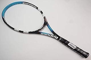 【中古 テニスラケット】 バボラ ピュア ドライブ チームプラス 2002年モデル (BABOLAT PURE DRIVE TEAM +)(グリップサイズ:G3)c20080104c