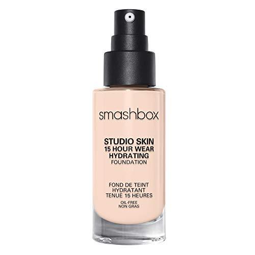 Studio Skin Hydrating Foundation, 1 oz 0.1 (Very Fair With Neutral Undertone)