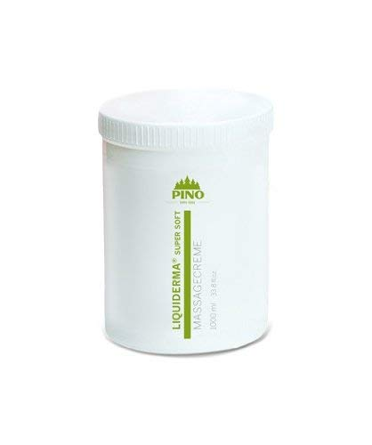 Liquiderma® - Super Soft Massagecreme - 1000 ml