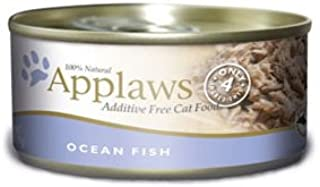 Applaws Ocean Fish Canned Cat Food 5.5oz (24 in case)