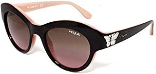 Vogue Eyewear Oval Women Acetate Sunglasses [VO2872S-218414]