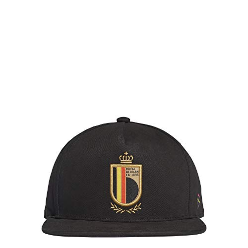 adidas Herren Kappe Rbfa Sb, Black/Black, OSFM, FL1719