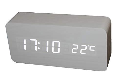 DXMCC Electronic Alarm Clock