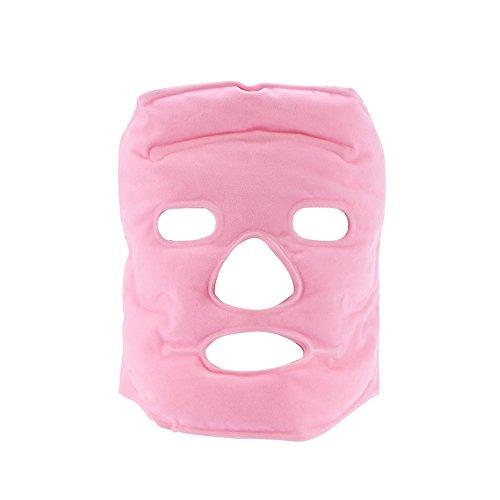 Minceur Masque, Tourmaline Gel Magnétite Facial Minceur Masque Aimant Peau Réparation Massage Beauté Outil
