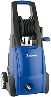 Michelin Pressure Washer 130Bar, 1700W Suitable for Car Wash and Home Cleaning