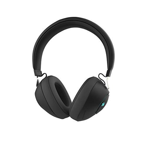 Zebronics Wireless Bluetooth Over-Ear Headphone