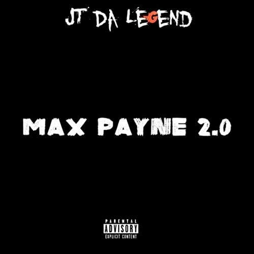 JT Da Legend