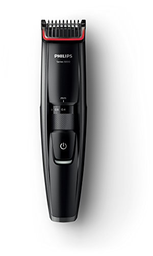 Philips beard trimmer [minimum 0.2mm width and 17 stage length adjustment] Men's grooming BT5200 / 15