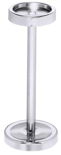 Contacto Edelstahl Sektkühlerständer 17,5 x 64 cm