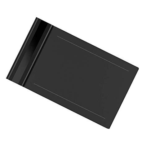 teng hong hui Graphic Board Dibujo Tablet VEIKK S640 Ultra-Thin 6x4 Pulgadas 6x4 Pulgadas tablilla gráfica Pluma de la Pluma de la tablilla con 8192 Niveles pasiva de la Pluma