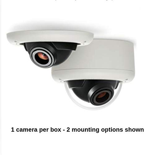 %19 OFF! Arecont Vision 2.07MP(1080P)IP CAM 3-10MM - A3W_A8-A2246PMDL