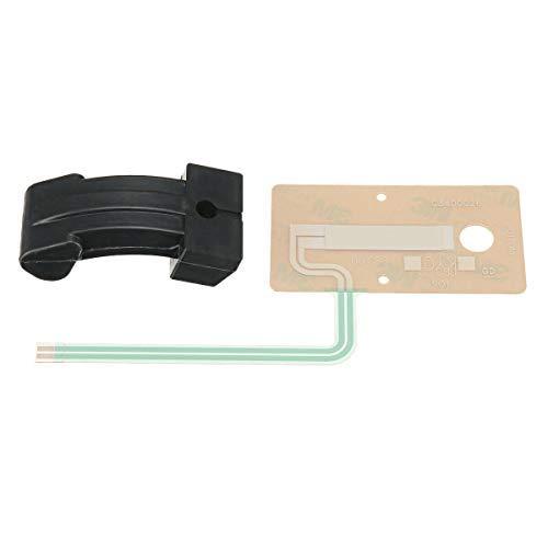 Pedal del actuador del sensor de la hoja para el circuito de la pieza de goma del sombrero de Roland FD8 TD1 Hi