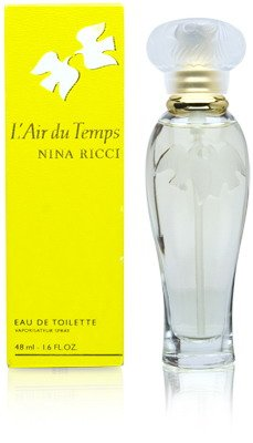 Nina Ricci L'Air Du Temps Eau de Parfum - 50 ml