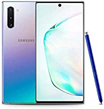 $624 » Verizon Samsung Galaxy Note10+ - 256GB - Aura Glow - SM-N975UZSAVZW