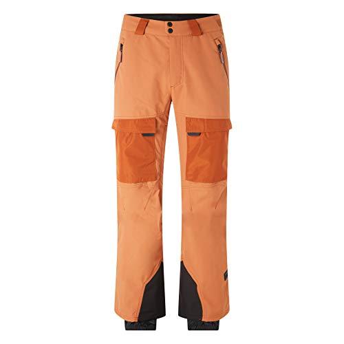 O'NEILL PM Utlty Pants Pantalon Esqui Hombre, Glazed Ginger, M