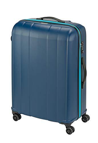 Princess Traveller Montreal Traveller met TSA Lock Koffer, 79 cm, 107 liter, Blue