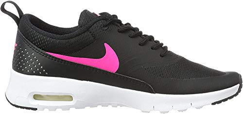 Nike Mädchen, Unisex Kinder Sneaker Low Air Max Thea GS