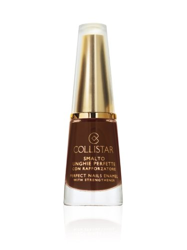 Collistar Smalto Unghie Perfette Con Rafforzatore (Tono N.85 Cioccolato) - 6 ml.