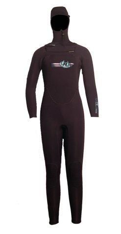 Women's Reflex 2.0 Hooded Wetsuit