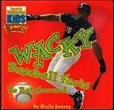 Wacky Baseball Facts to Bat Around