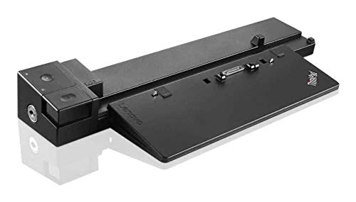 Lenovo 04W3955 230W ThinkPad Docking Station For UKEU. - (Compatible Part 04W395540A50230AR40A50230BR) - (Laptops  Laptop Docking Stations) -}s
