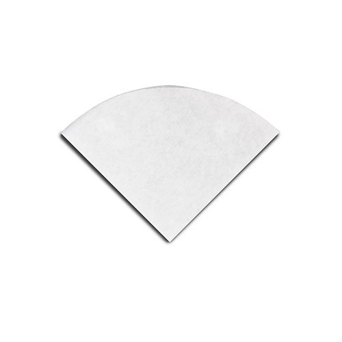 Royal Premium 10' Econoline Non Woven Filter Cones, Package of 50